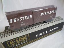 K-Line Classics Santa FE Reefer K7606