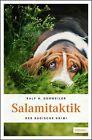 Salamitaktik von Ralf H. Dorweiler (2013, Kunststoffeinband)