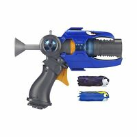 Slugterra Kord's Blaster 2.0 Enforcer Hbb With 2 Firing Slugs Free Shipping