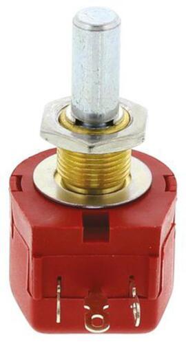 Te Connectivity tw1103ka Wirewound potenciómetro 10 kΩ 1 vatio de 6.35 Mm Eje