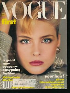 VOGUE-July-1984-Fashion-Magazine-KIM-ALEXIS-Cover-by-RICHARD-AVEDON-Couture