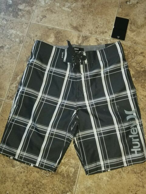 Hurley Boys Classic Board Shorts