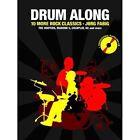 Drum Along: 10 More Rock Classics by Music Sales Ltd (Paperback, 2008)