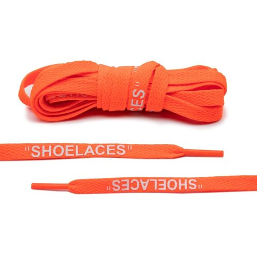 """Including a 41"""" white KATAKANA. Details about  /Bundle OFF-WHITE STYLE /""""SHOELACES/"""" 45"""""""