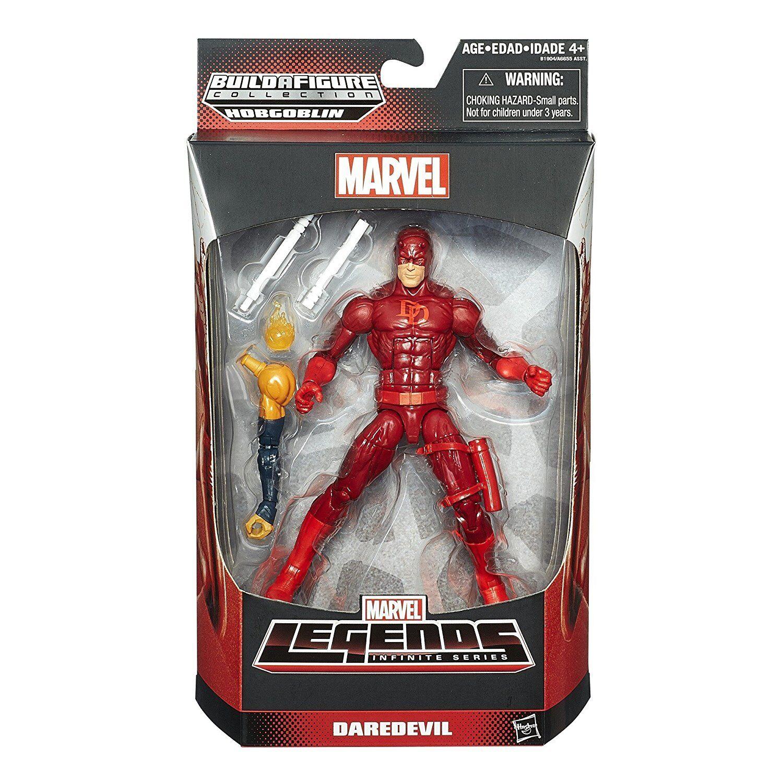 Leyendas De Marvel Spiderman Infinito Serie 6  Darojoevil