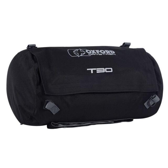 Oxford Ol312 Drystash T30 Waterproof Unique Travel Roll Bag For Motorcycle Bike