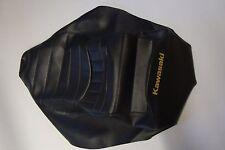 Motorcycle seat cover - Kawasaki KZ650CSR
