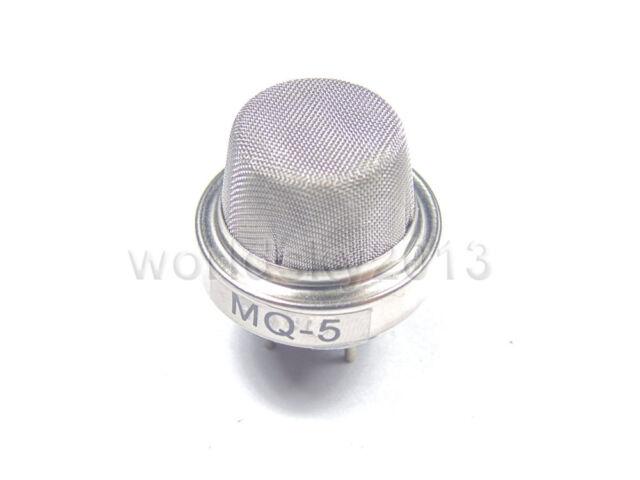 1pcs New MQ-5 Natural Gas Detector Sensor for LPG Methane