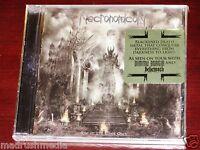 Necronomicon: Rise Of The Elder Ones Cd 2013 Season Of Mist Records Som 298