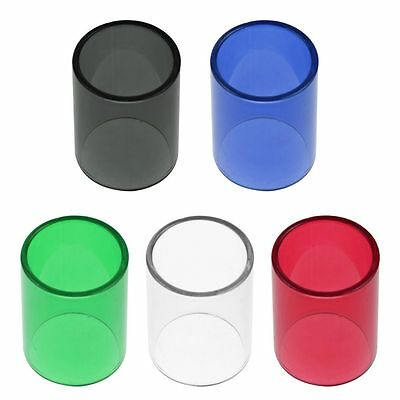 Replacement Spare Glass Tube Tank For Lemo 2 Clear And Colour