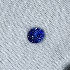 Certified Natural Royal Blue Sapphire Oval 2.05ct