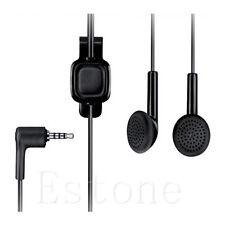 3.5mm Headset For Nokia WH-101 HS-105 2680 6500 E66 E71 Nova 5000 6220 7210