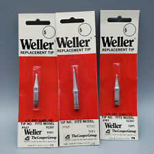 Nos Weller Ptp7 Pto7 Pta7 Tip For Tcp1 And Tc201 Soldering Iron