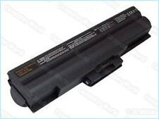[BR3949] Batterie SONY Vaio vpcf1 - 7200 mah 10,8v