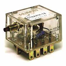 Frank W. Murphy Tattletale Magnetic Switch 25700147 14 amp fuse 12 volt MD