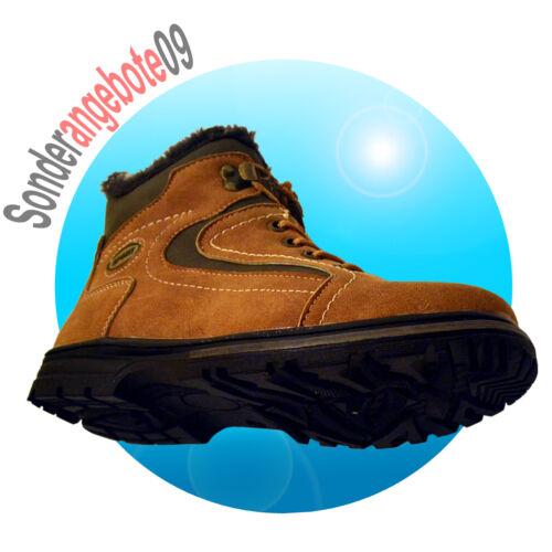 Stivali 40 Scandi 41 39 da caldo Brown 37 da Stivale donna trekking Sport 38 BqHwavxAg