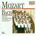 Mozart: Krönungsmesse; Bach: Kantate (1994)