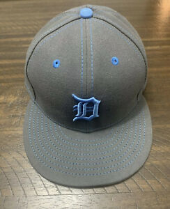 Miguel Cabrera Game Used Hat 2016  Fathers Day MLB Holo / Coa Rare HOF