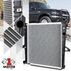 Aluminum Core Radiator OE Replacement for 98-11 Ranger/Explorer/B3000 dpi-2173
