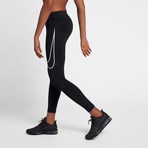 Nike-Dri-FIT-Power-Women-039-s-27-5-034-Running-Training-Gym-Tights