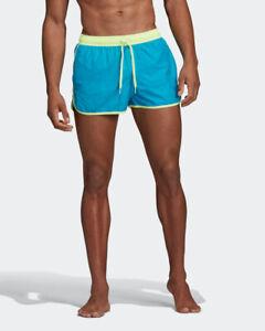 costume da bagno donna con pantaloncini adidas