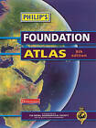 Philips Foundation Atlas 8th Edition by Pearson Education Limited (Paperback, 2001)