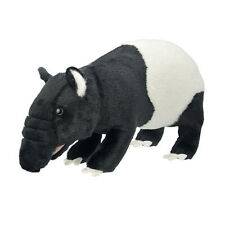 Neuware Tapir ca. 27cm lang