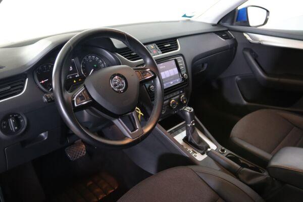 Skoda Octavia 2,0 TDi 150 Elegance Combi DSG - billede 5