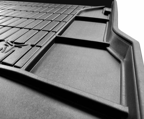 GUMMI KOFFERRAUMWANNE KOFFERRAUMMATTE fur CHEVROLET Camaro VI Coupe ab 2015