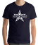 DALLAS-COWBOYS-NAVY-T-shirt-WHITE-Graphic-Cotton-Adult-Logo-S-2XL thumbnail 1