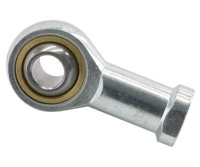 für Kleinzylinder ISO 6432 Pneumatikzylinder Gelenkkopf Gelenkköpfe