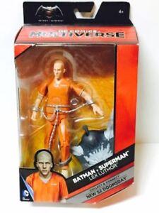 "Lex Luthor DC Comics Multiverse Highly Detailed Batman V Supermam 6/"" Figure"