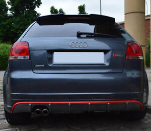 Aleron-para-Audi-A3-8P-Hatchback-3-Puerta-Trasera-Techo-Ala-RS3-Recortar