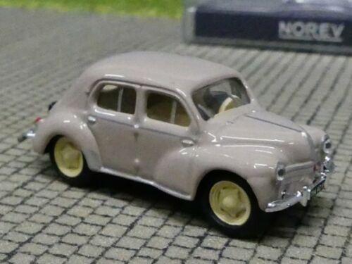 1//87 Norev Renault 4CV 1955 beige 513215