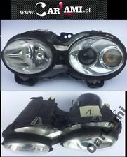 JAGUAR X Type Halogen Scheinwerfer links Halogenlampe 6 Monate Guarante!! Hella