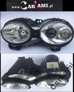 jaguar x type halogen scheinwerfer links halogenlampe 6. Black Bedroom Furniture Sets. Home Design Ideas