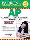AP Comparative Government & Politics by Jeff Davis (Paperback, 2016)