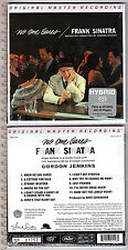 Frank Sinatra , No One Cares (Numbered Limited Edition SACD Stereo)