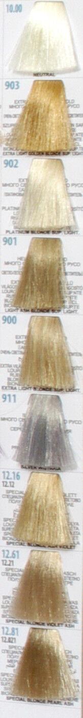 Haarfarbe 911