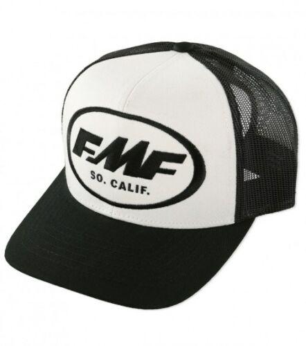 FMF Racing Origins Snapback Trucker Hat Cap Motorcycle Street Bike Dirt Bike