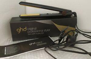 GHD Hair straighteners 4.2B Autentico straighteners Ricondizionato