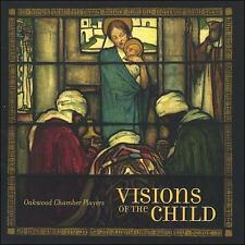 Oakwood Chamber Players-Visions of The Child  CD NEW