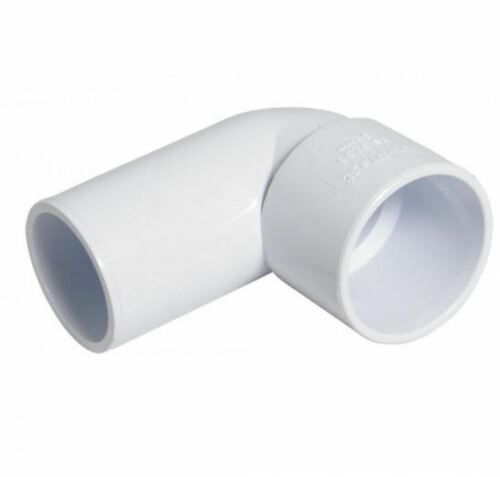 56mm 50mm ABS White Solvent White Waste Pipe Tee