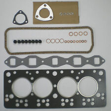 HEAD GASKET SET FITS BMC NEWAGE 2.5 DIESEL MARINE NARROWBOAT TAXI FX4 VRS