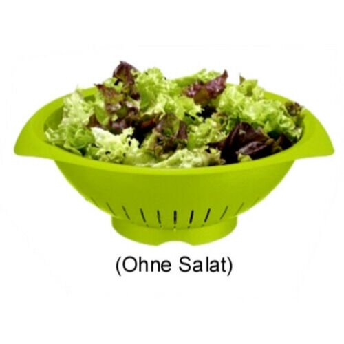 Westmark Salatseiher apfelgrün