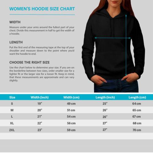 Wellcoda Positive Vibes Womens Hoodie Freedom Casual Hooded Sweatshirt
