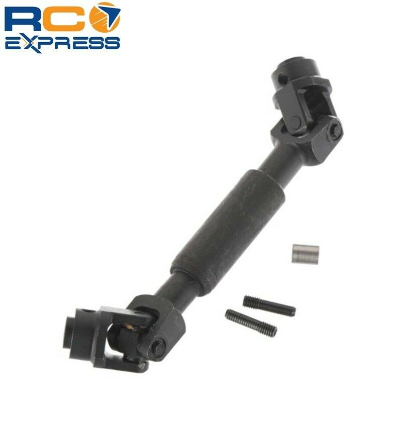 RC 4WD Rebuildable Super Punisher Shaft 100mm-118mm RC4ZS1261