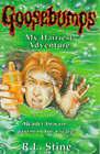 My Hairiest Adventure by R. L. Stine (Paperback, 1996)