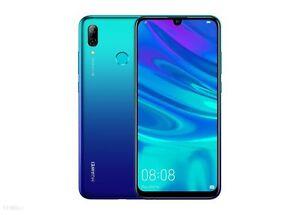 "Smartphone Huawei P Smart 2019 BLU  64GB, 3GB  6.2"" BRAND GARANZIA 24 MESI UFFIC"