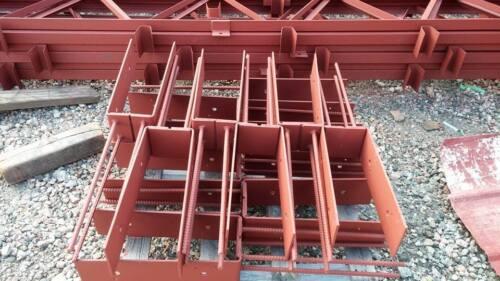 Wood To Concrete Forever post column Pole Barn wet set mounting bracket